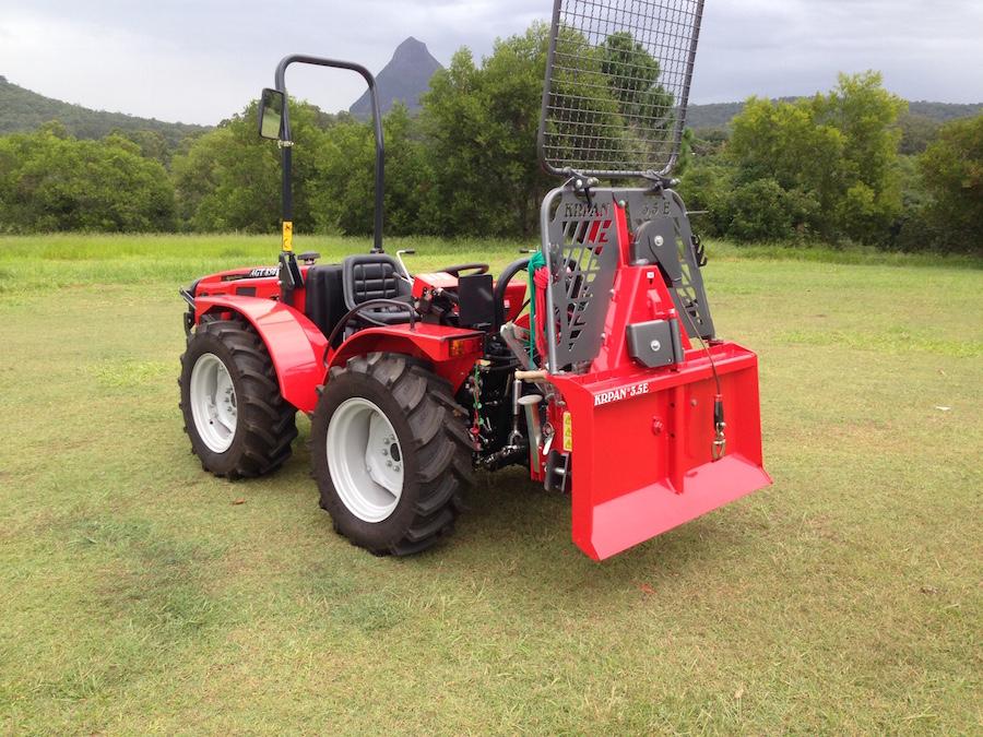 mulcher gebraucht für traktor