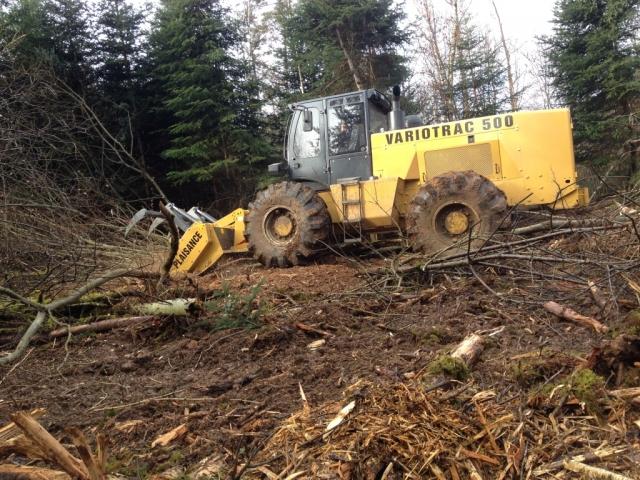 Plaisance Forestry Equipment
