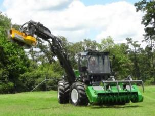 Plaisance Forestry Equipment